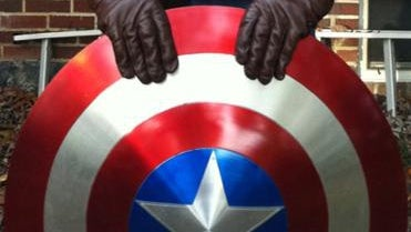 How to Throw an Avengers Halloween Theme Party