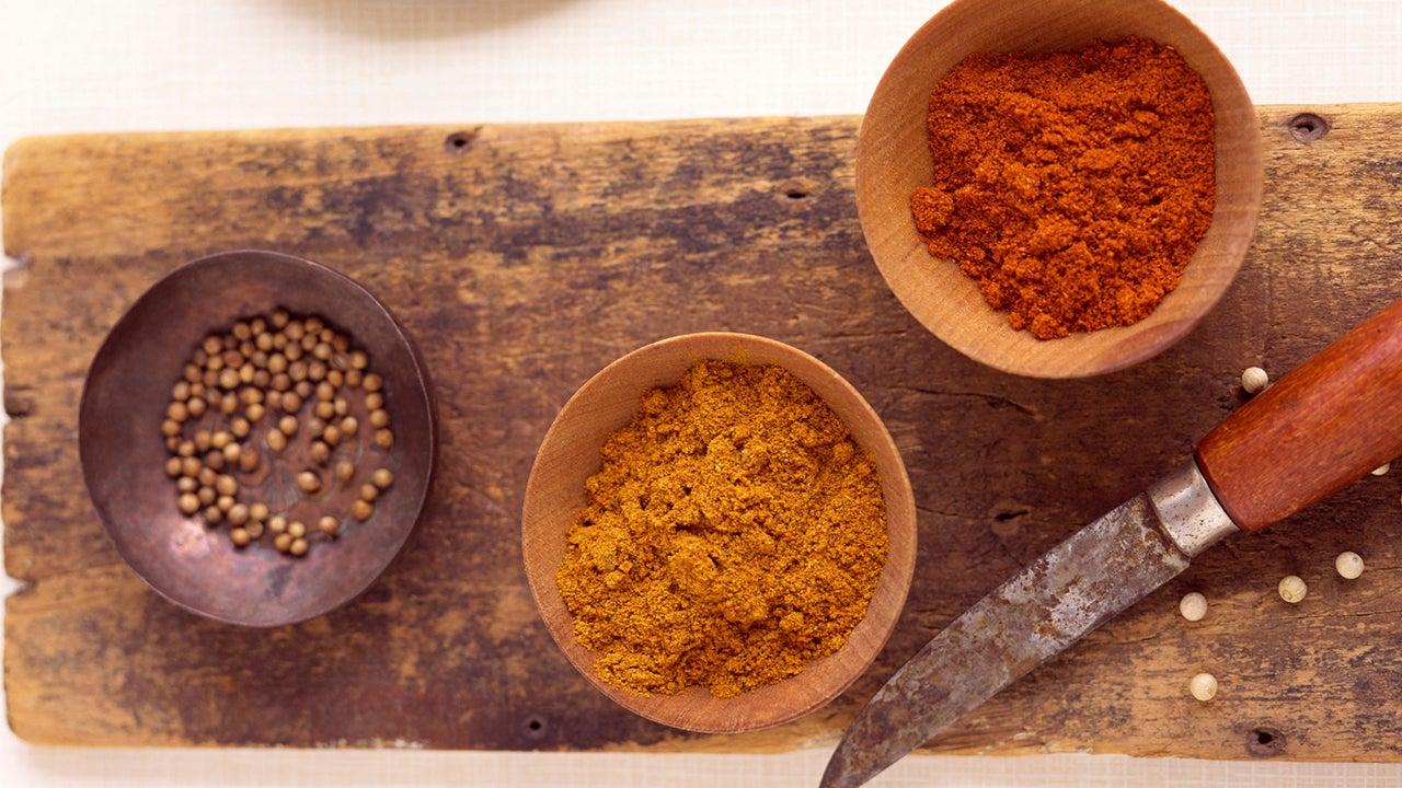 14 alimentos que ayudan a detener las alergias estacionales