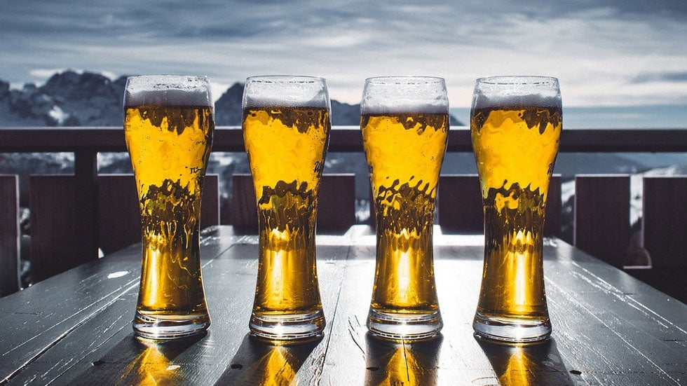 Climate Change Is Going to Reduce World's Beer Supply and Make It More Expensive, Study Says