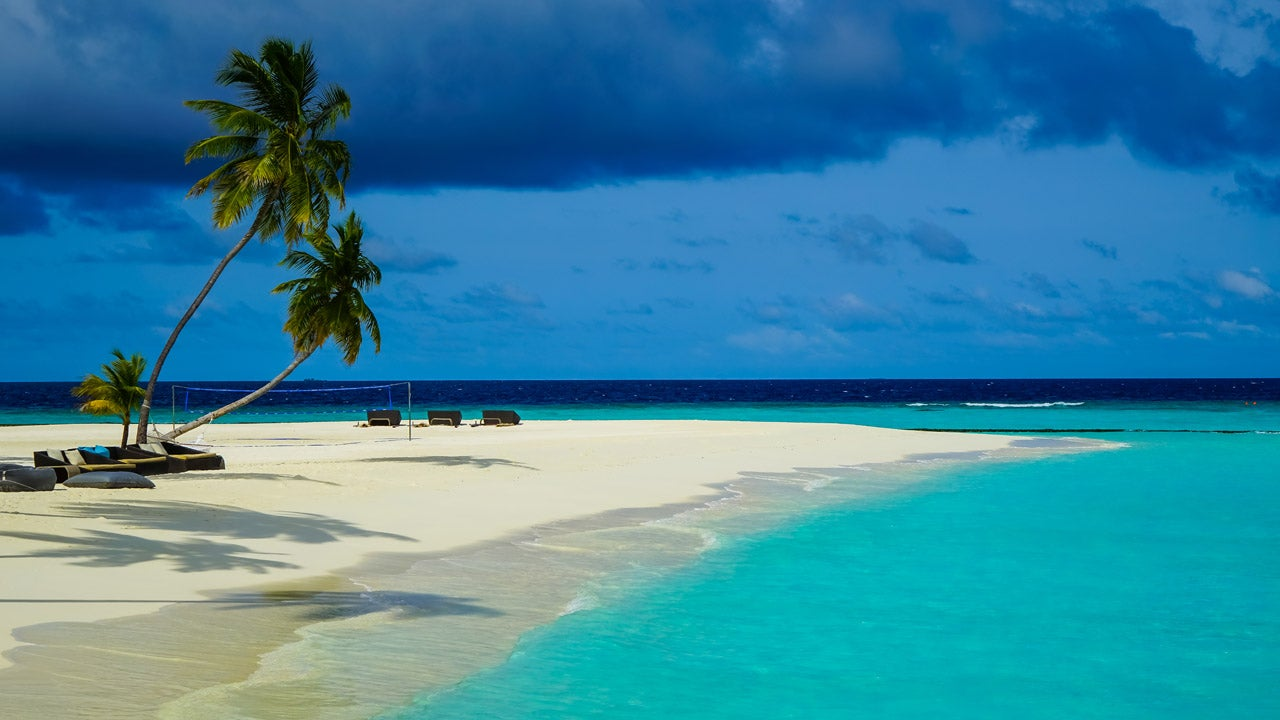 50 Best Beaches in the World (PHOTOS)
