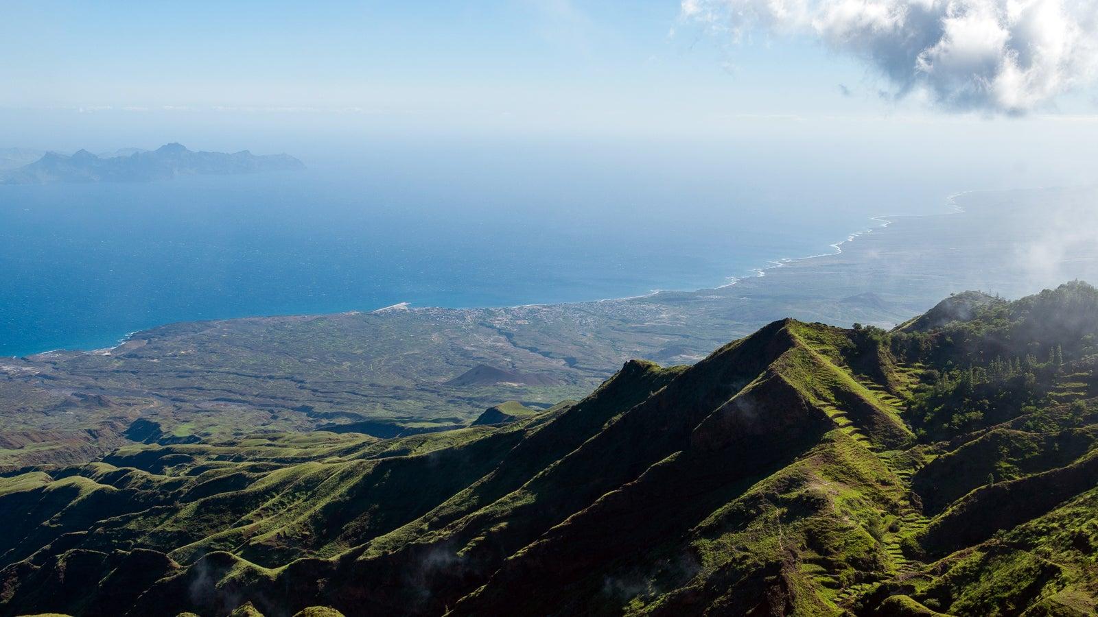 Die beste Reisezeit für die Kapverden: Infos zum Klima
