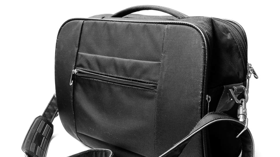 The Rules to Bringing Carry-On Luggage