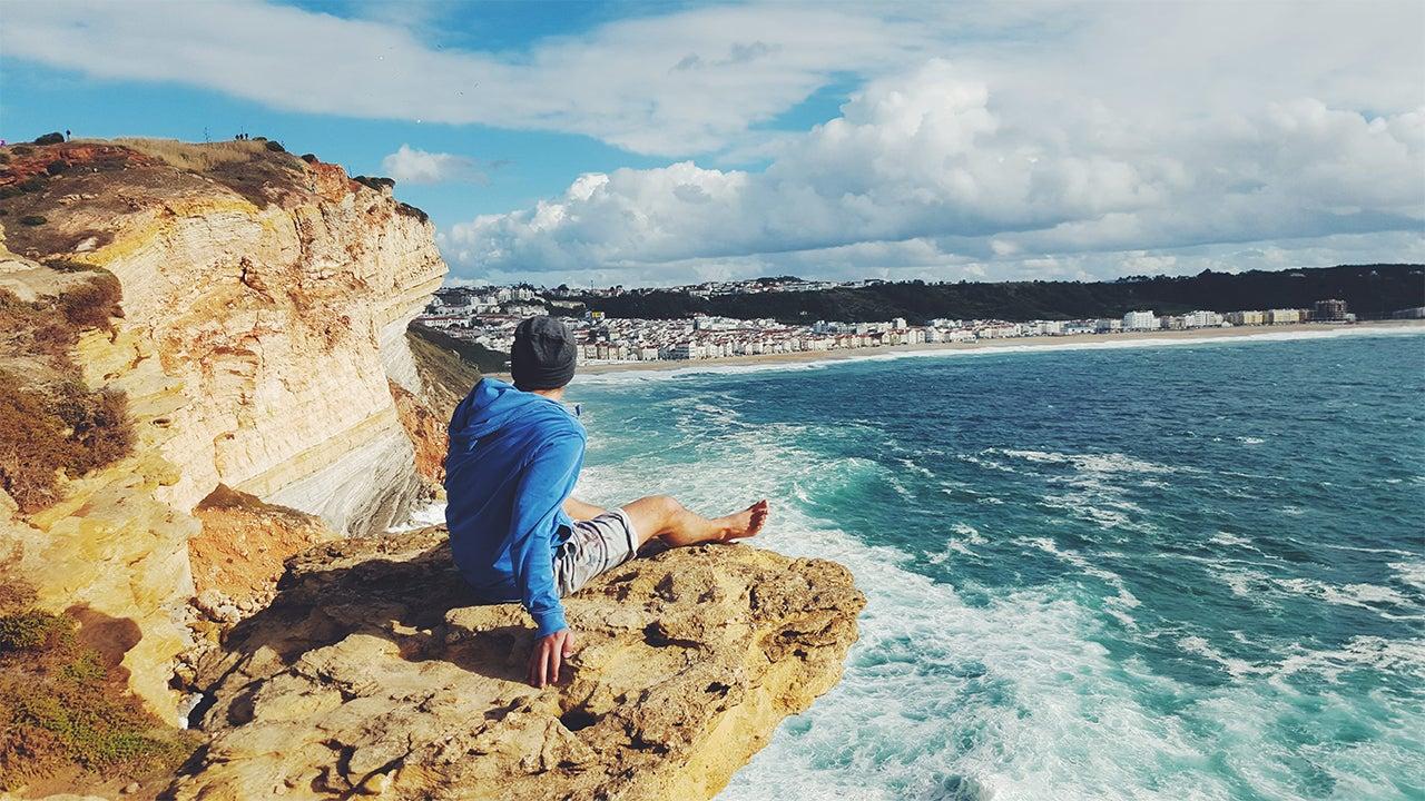 Cuenta de #Wanderlust (espírituviajero) desafía las nociones de viaje de los mileniales