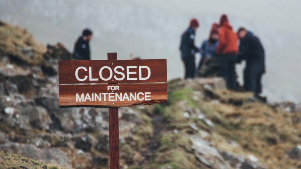 Faroe Islands 'Closed For Maintenance' to Tourists