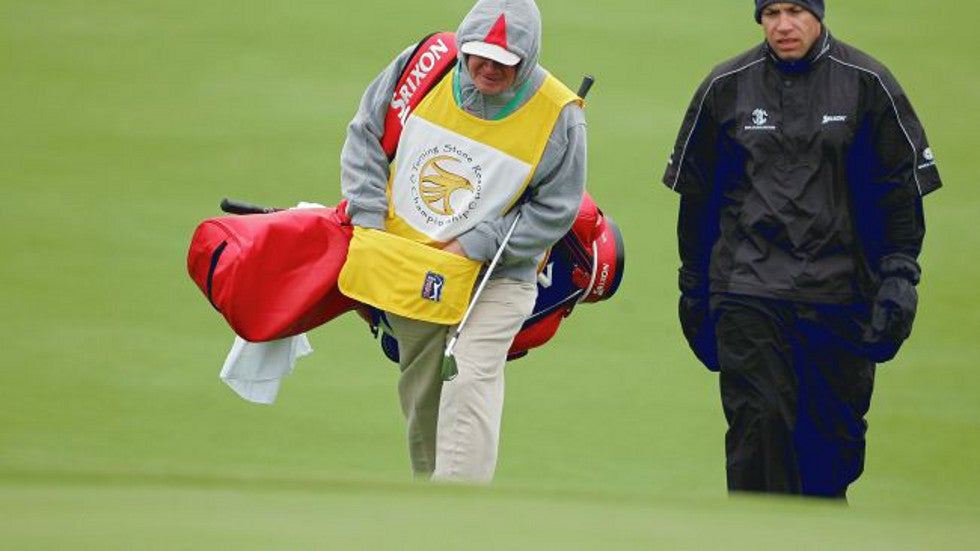 Golf Tips: Hot Tips for Cold Days