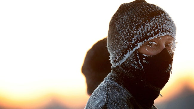 What Does Wind Chill Really Mean and What Are Its Dangers?