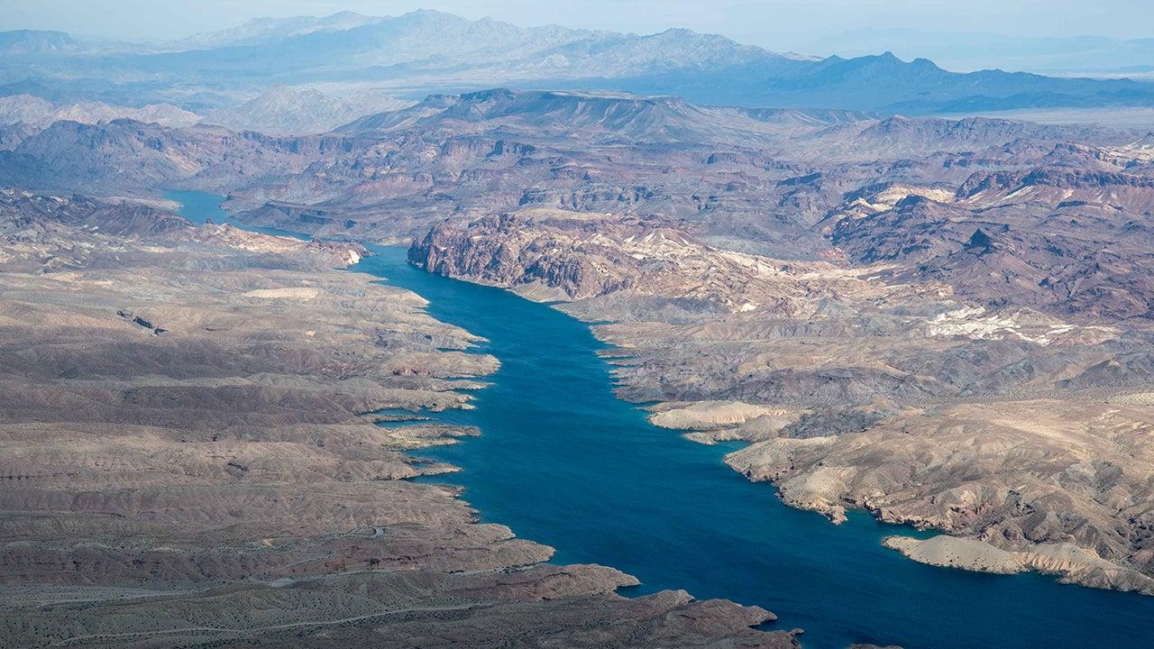 Dangerously Low Lake Mead Levels Trigger Mandatory Water Cutbacks