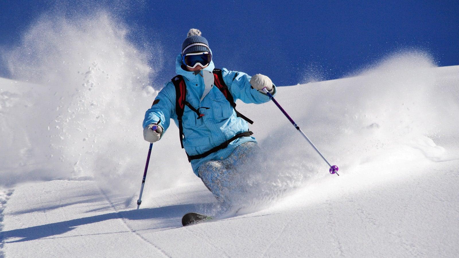 Ratschings: Kleines, aber feines Skiparadies hinter dem Brenner