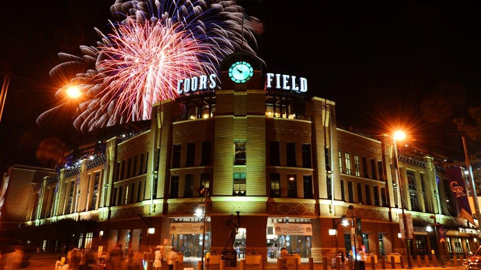 America's Most Beautiful Baseball Stadiums