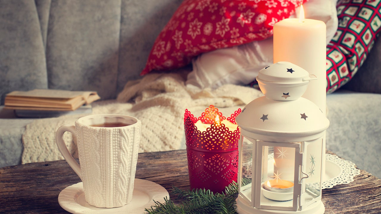 5 DIY Projects for a Cozier Home