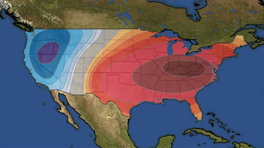 First Day of Fall Will Feel Like Summer From South to the East Coast; Warm Pattern May Continue into October