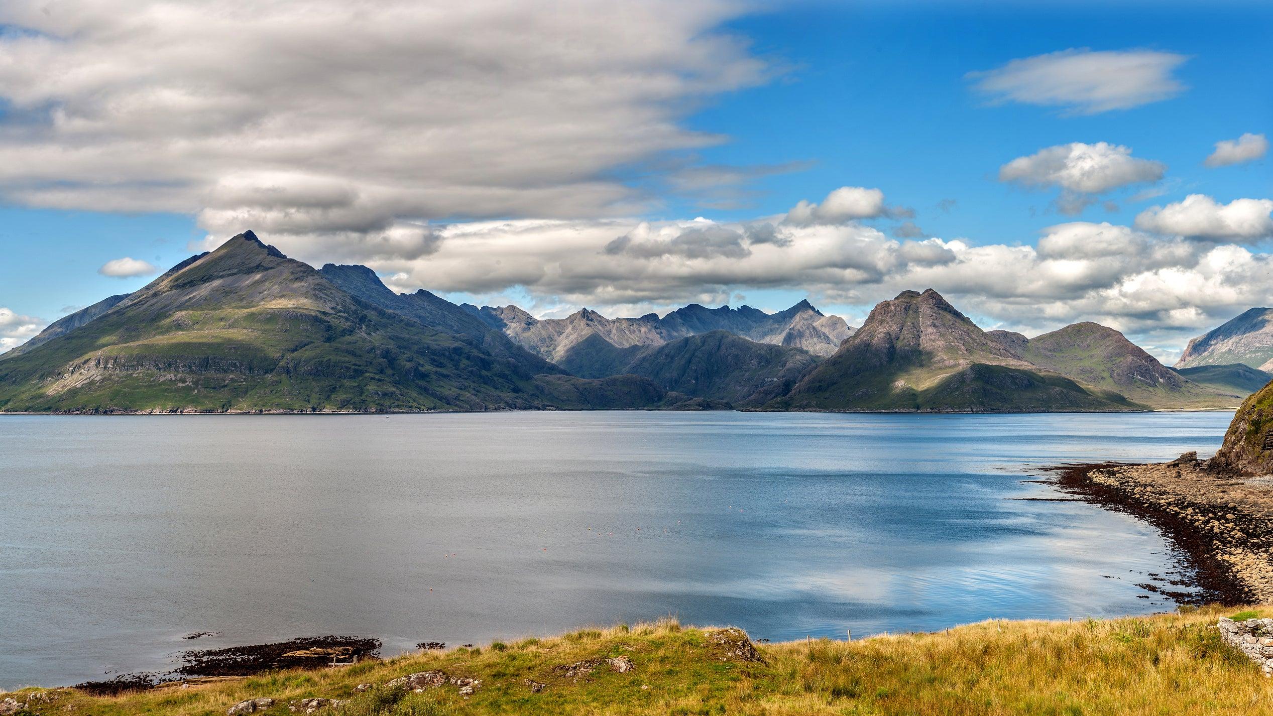 Esta isla escocesa podría ser tuya (FOTOGRAFÍAS)