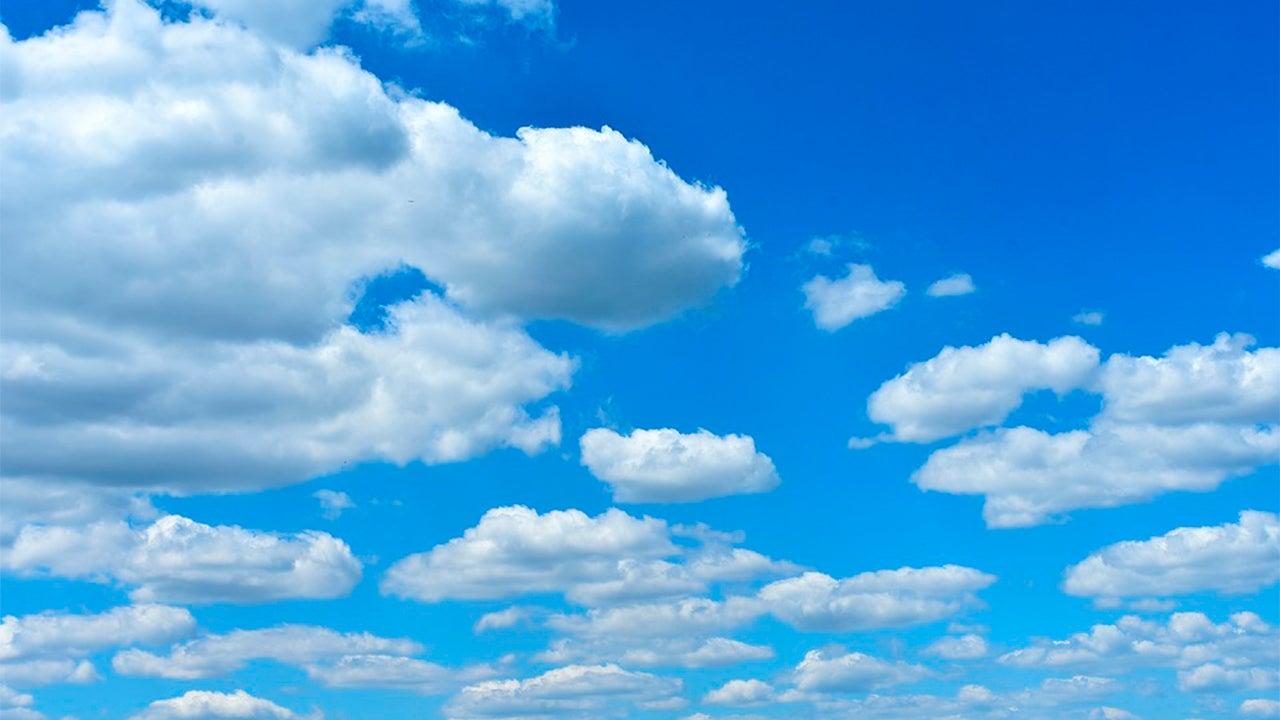El atlas definitivo para conocer todas las nubes