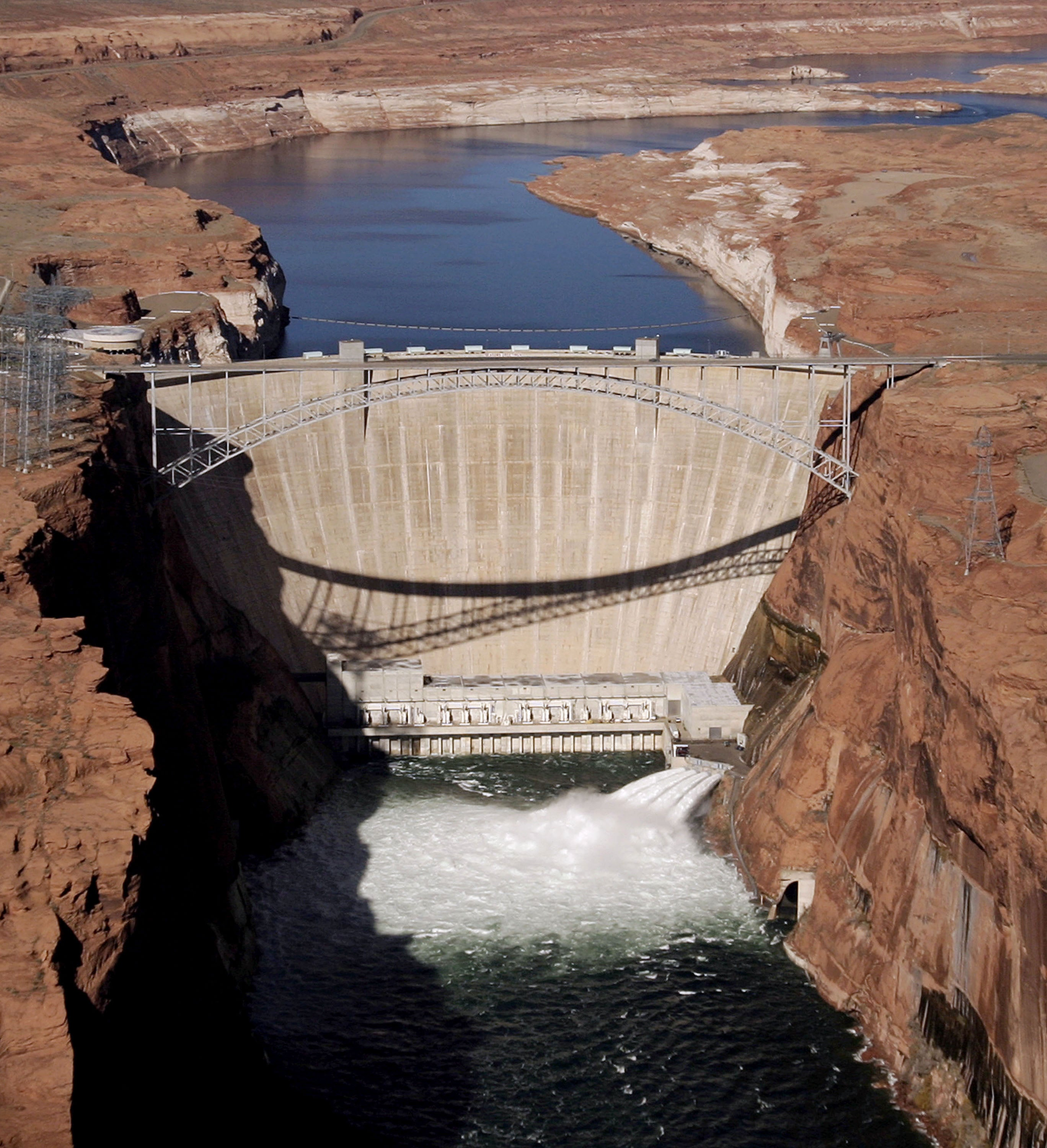 The World's 20 Most Amazing Dams (PHOTOS) | The Weather ...
