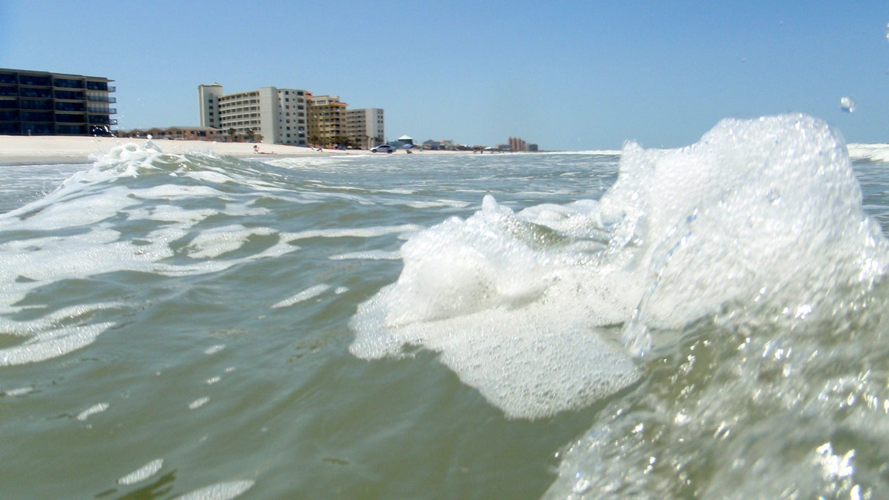 10 Dangerous Beaches of the World (PHOTOS) | The Weather Channel