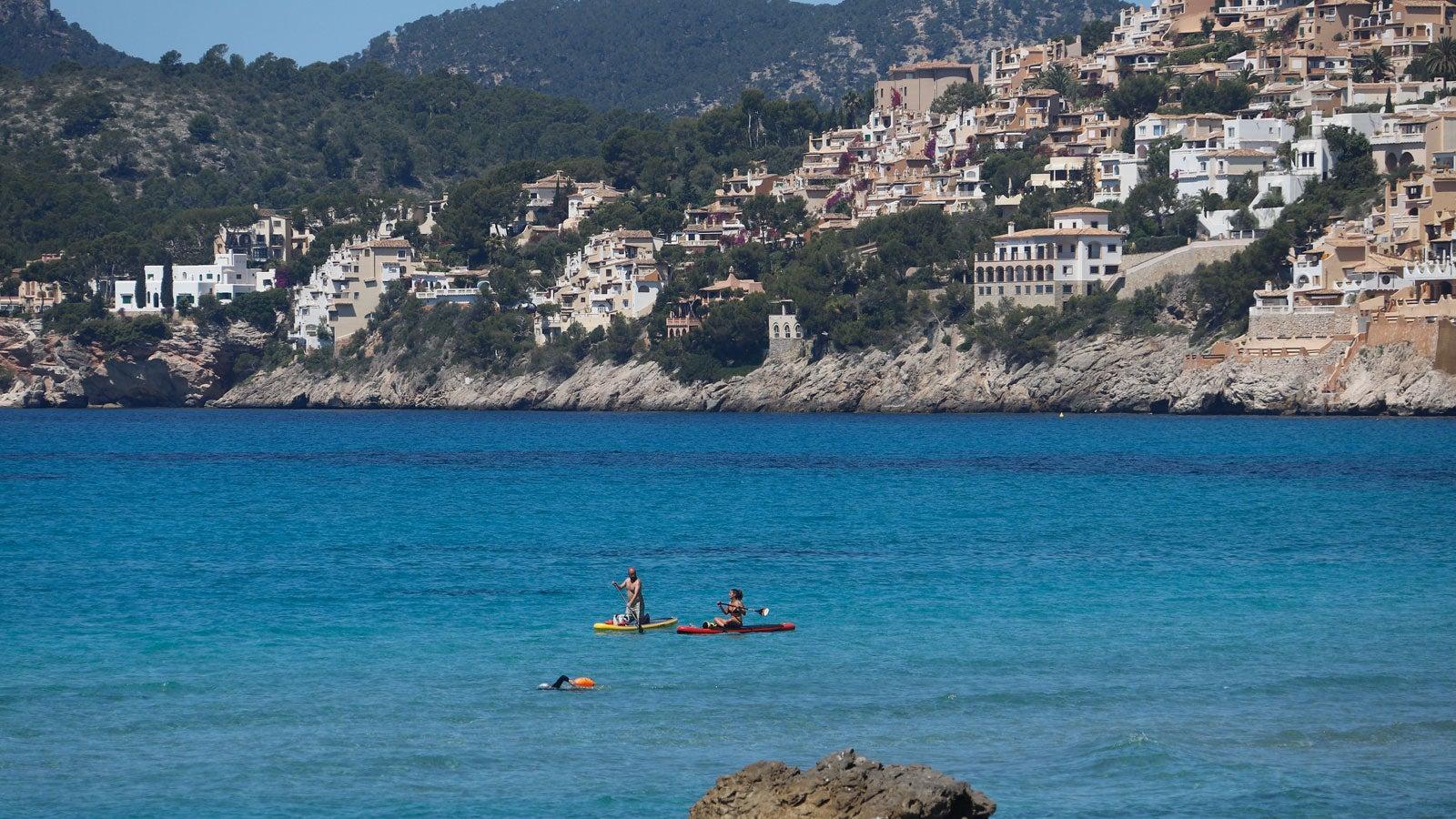 Spanien lässt Touristen im Juli rein – Mallorca-Flüge schon im Juni
