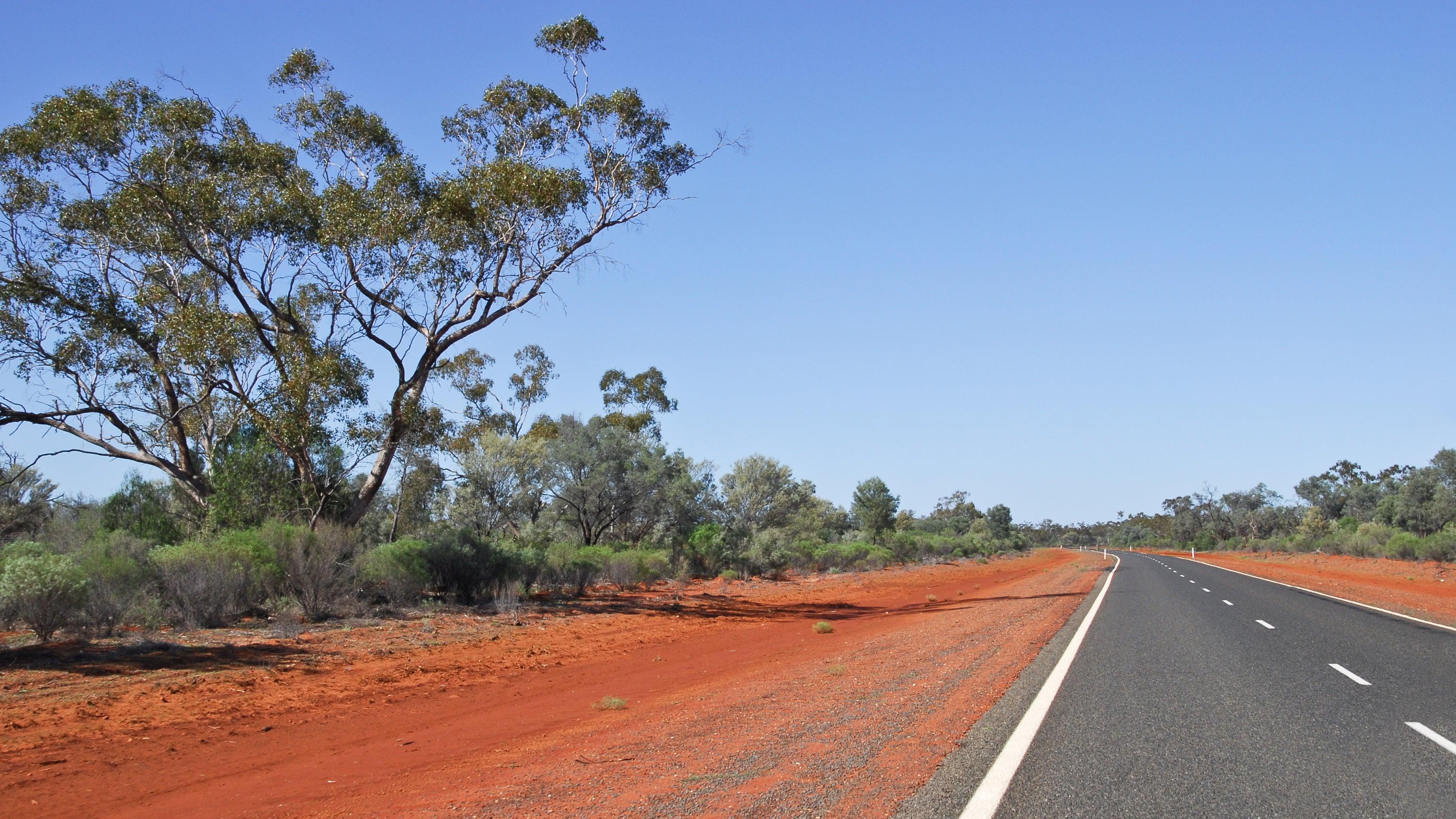 Nach Panne verdurstet? Familie tot im australischen Hinterland gefunden