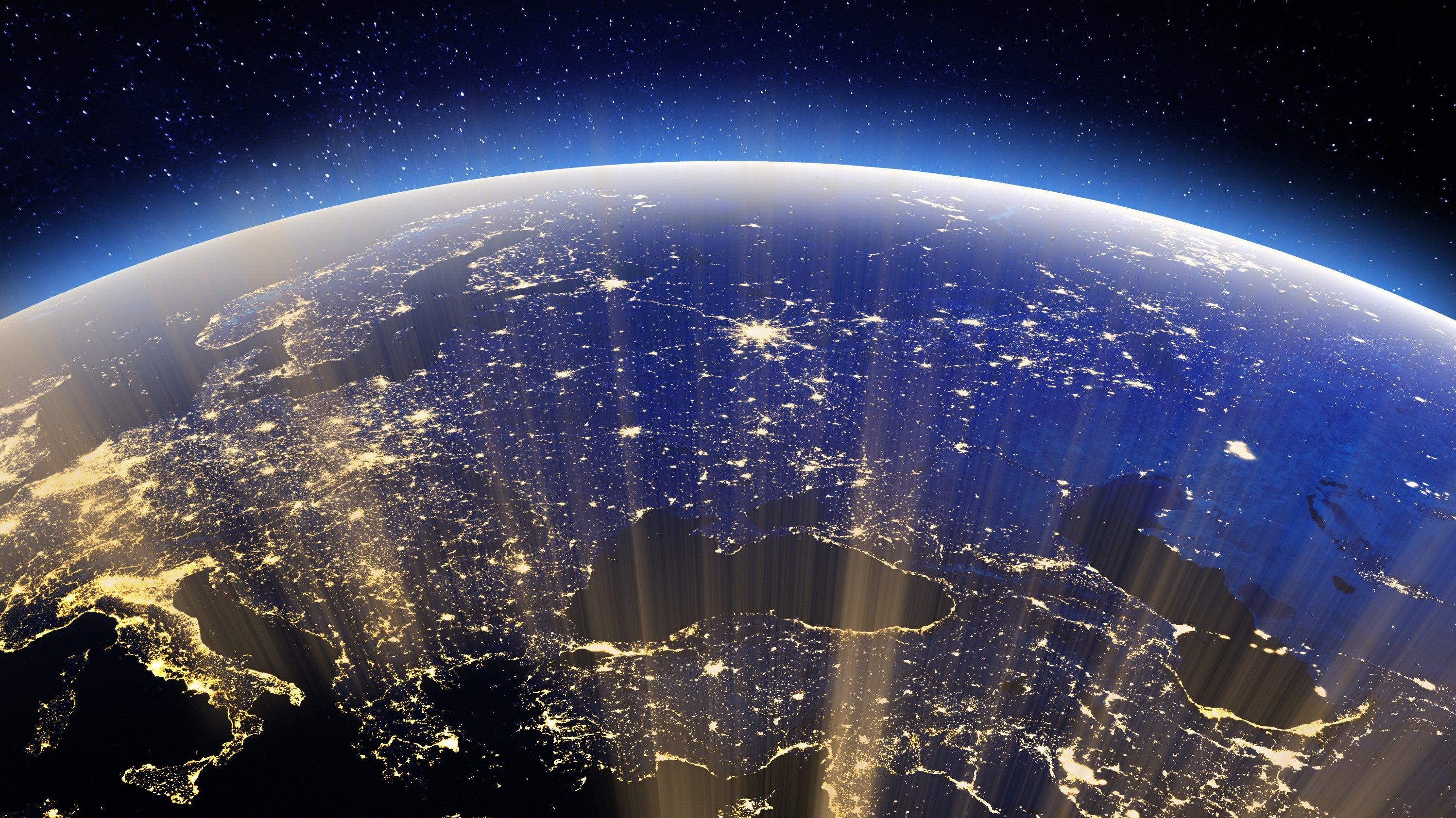 Kritischer Punkt Erreicht Die Erde Wird Immer Heller The Weather