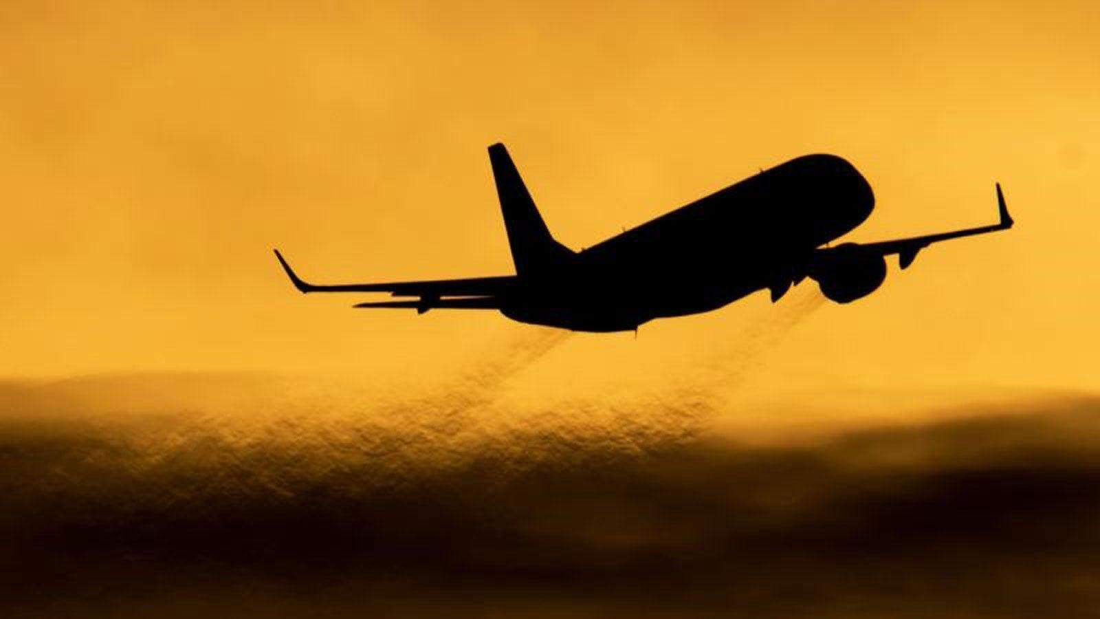Zwei deutsche Fluglinien unter am wenigsten klimaschädlichen Airlines