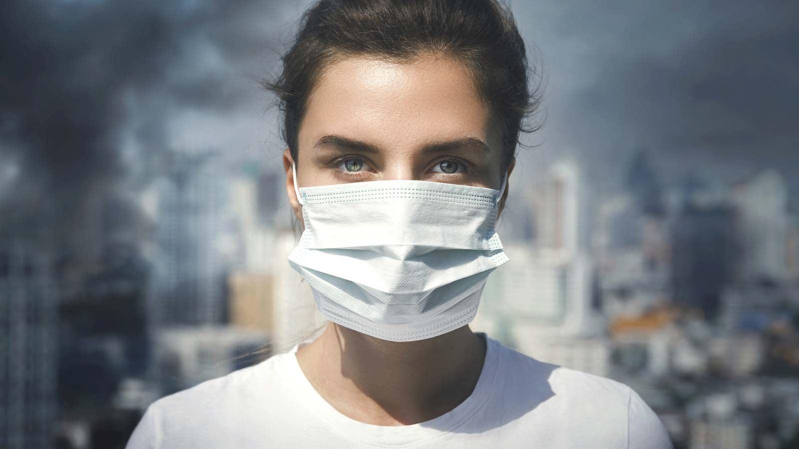 Feinstaub, Ozon: Luftverschmutzung verkürzt unser Leben um fast drei Jahre