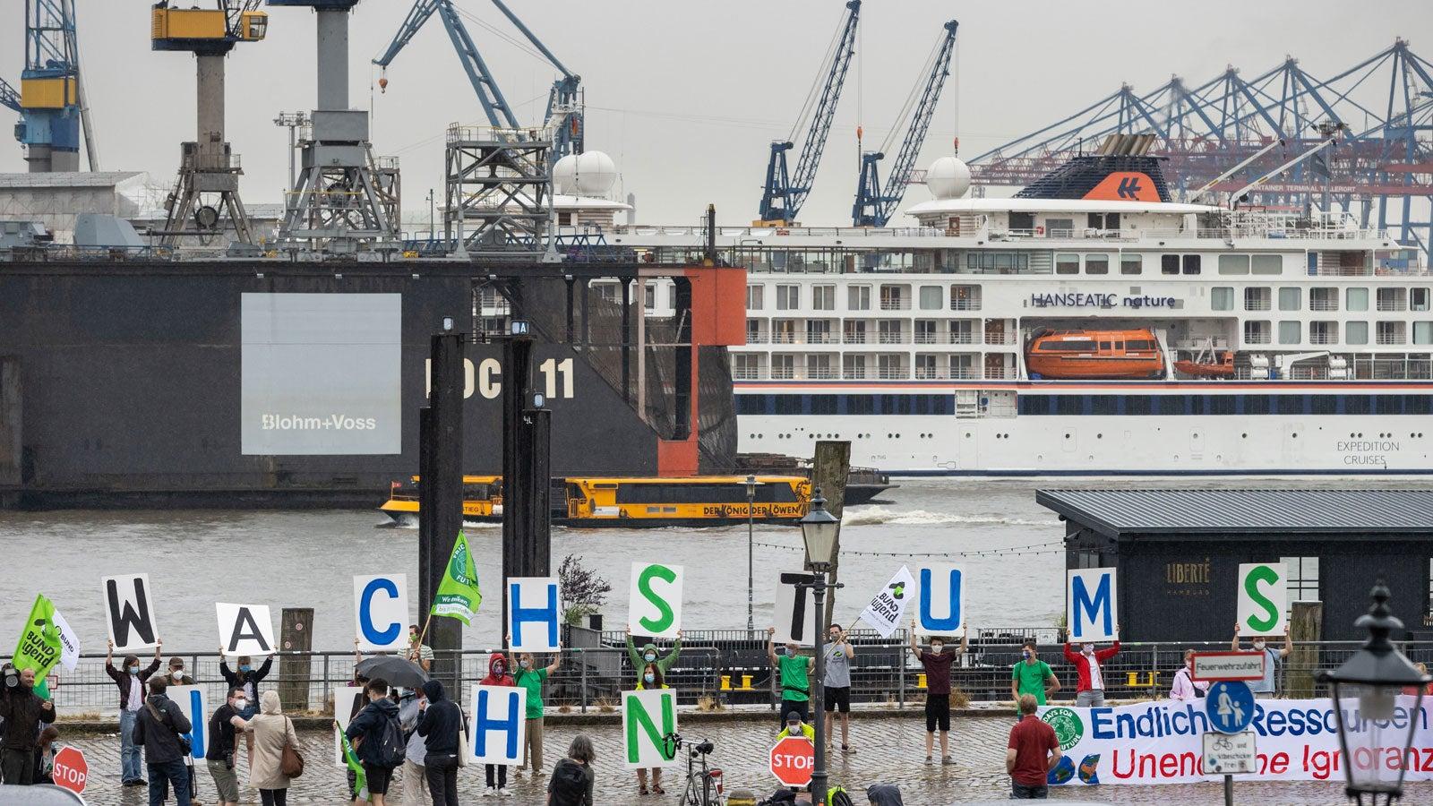 Hamburg Steigt Ab