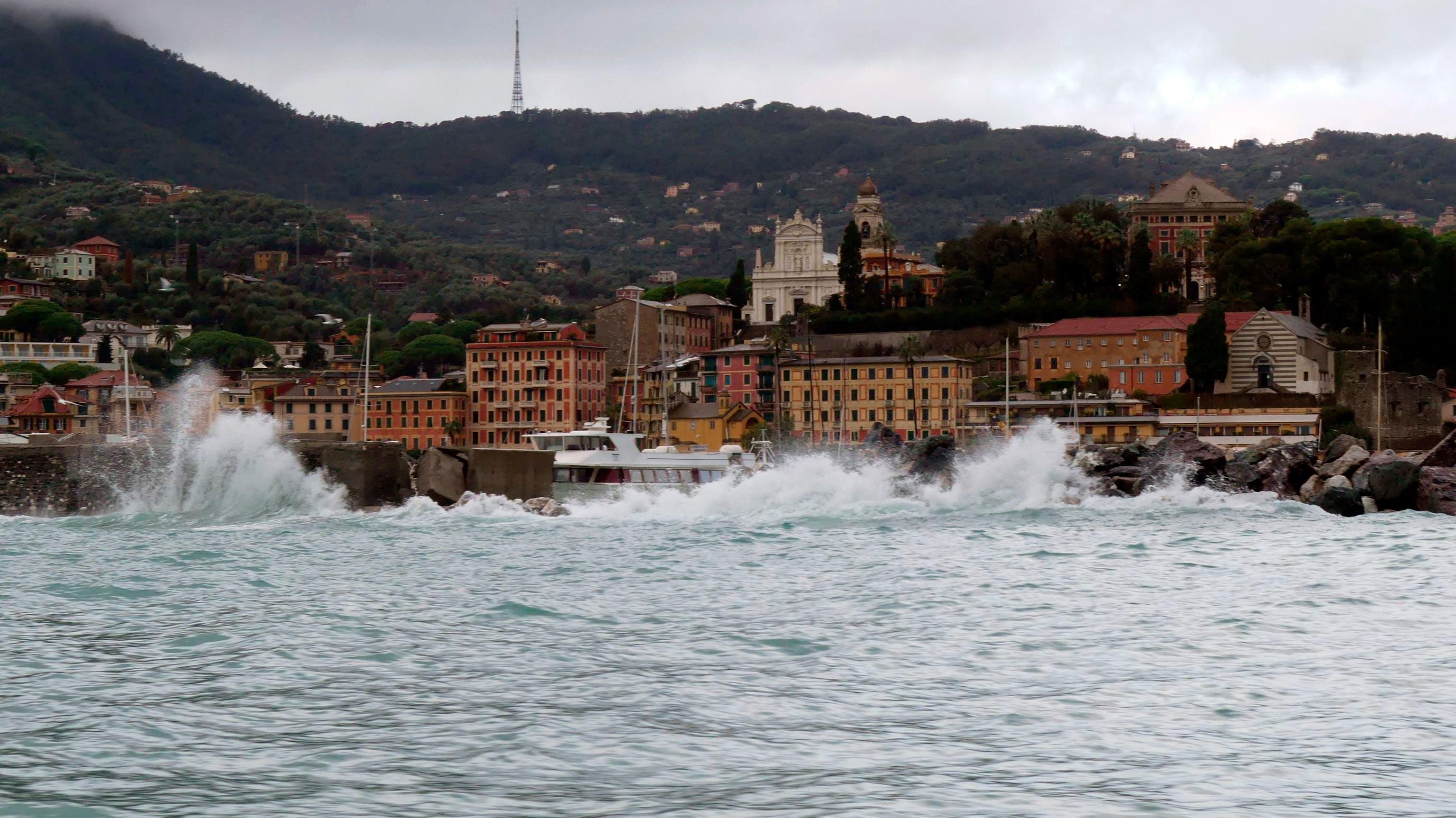 Unwetter in italien heute