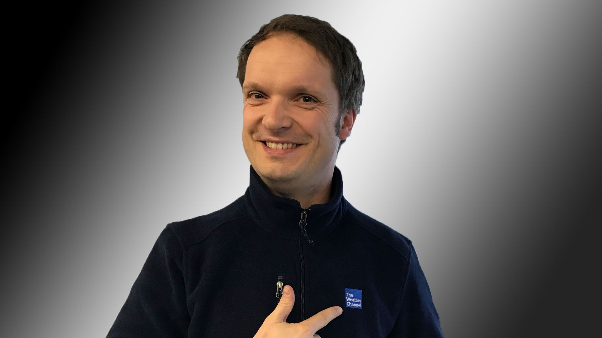 Jan Schenk - Head of The Weather Channel Germany