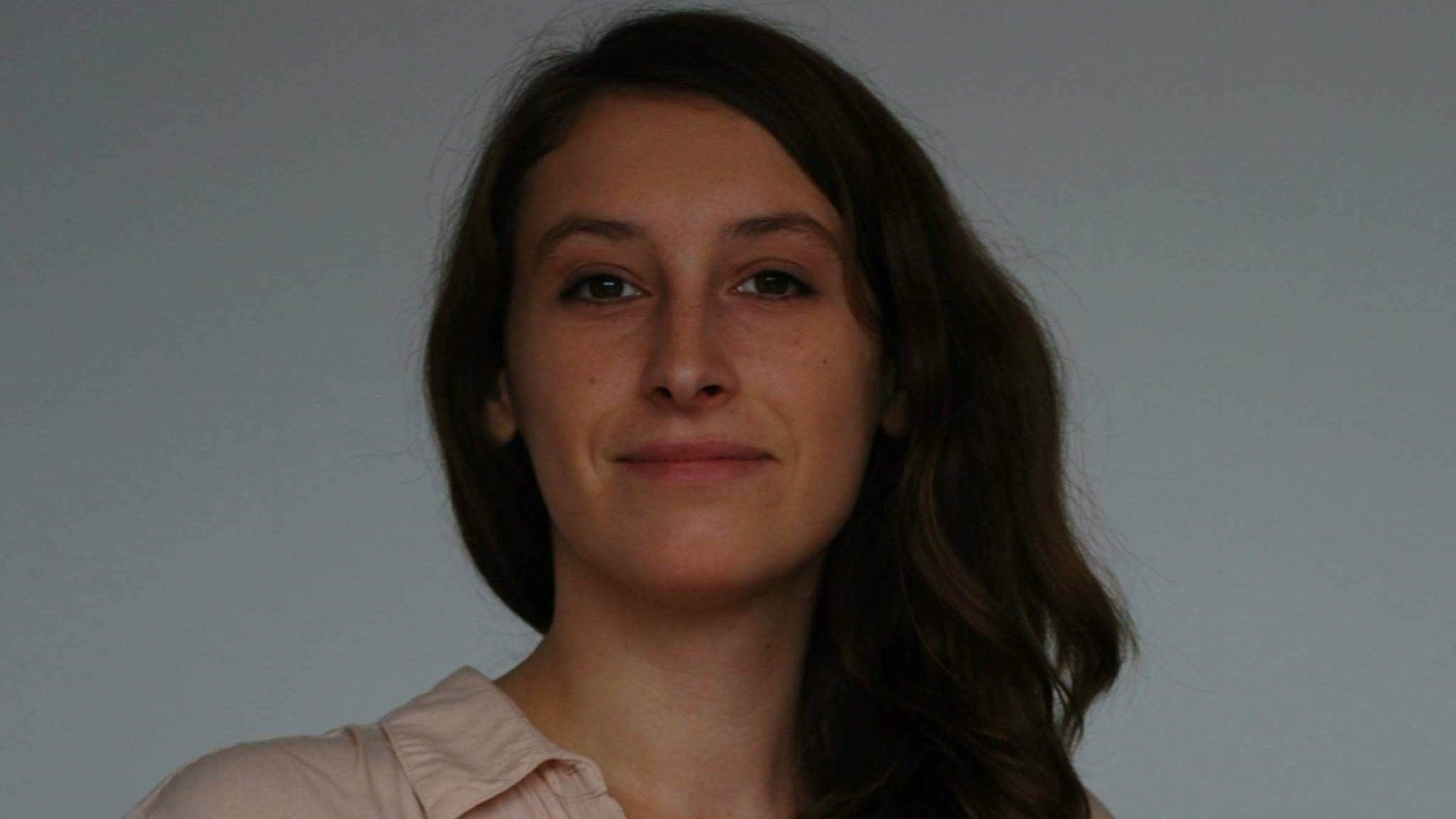 Johanna Lindner - Redakteurin