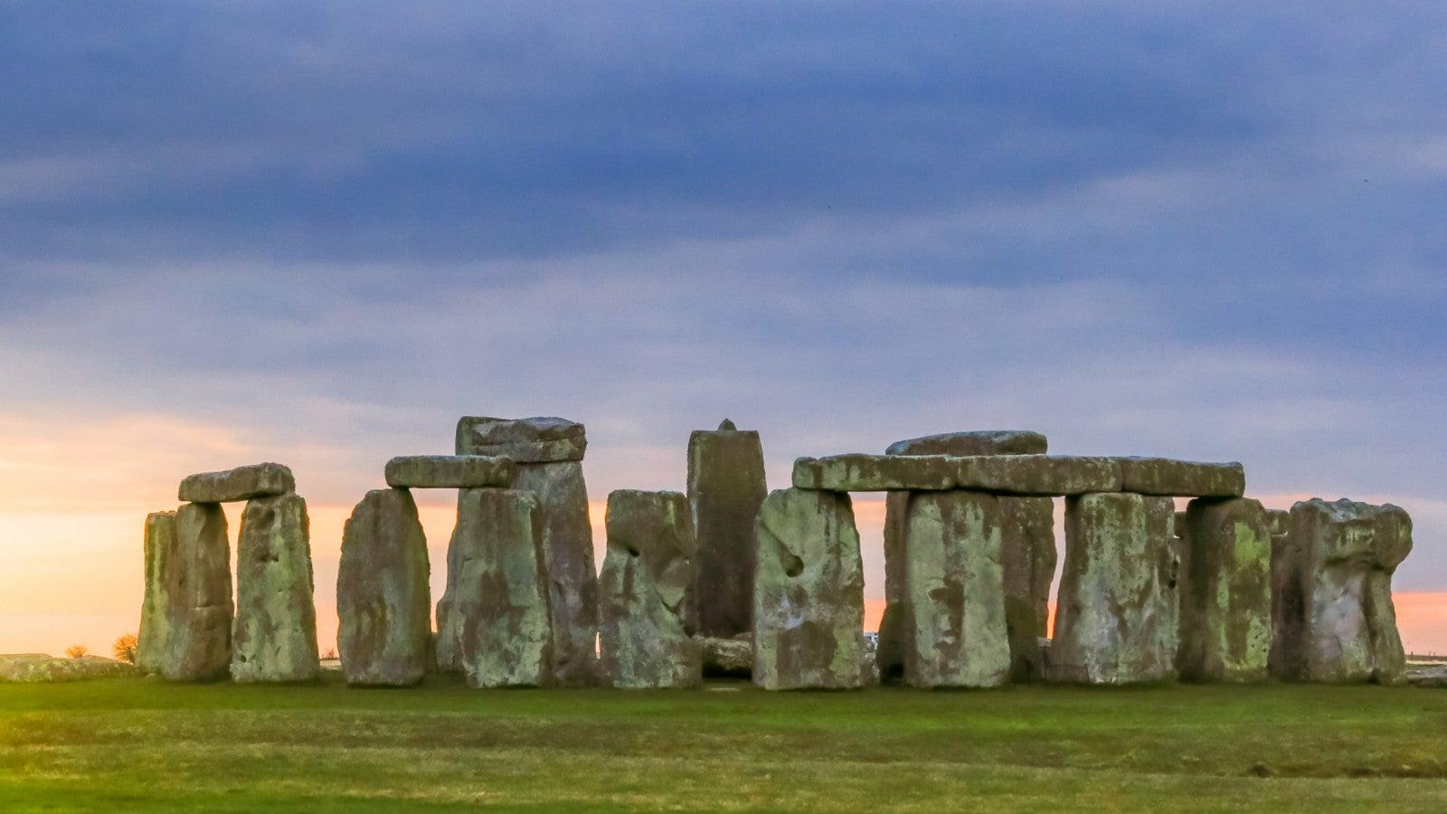 Geheimnisvolles Stonehenge: Steine hatten einen anderen Ursprung als bisher gedacht