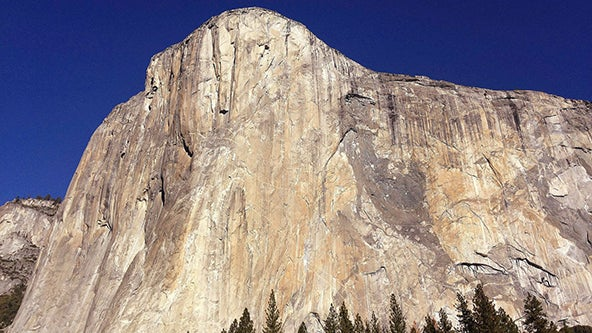 Jugendlicher stürzt im Yosemite Nationalpark an Wasserfall - tot
