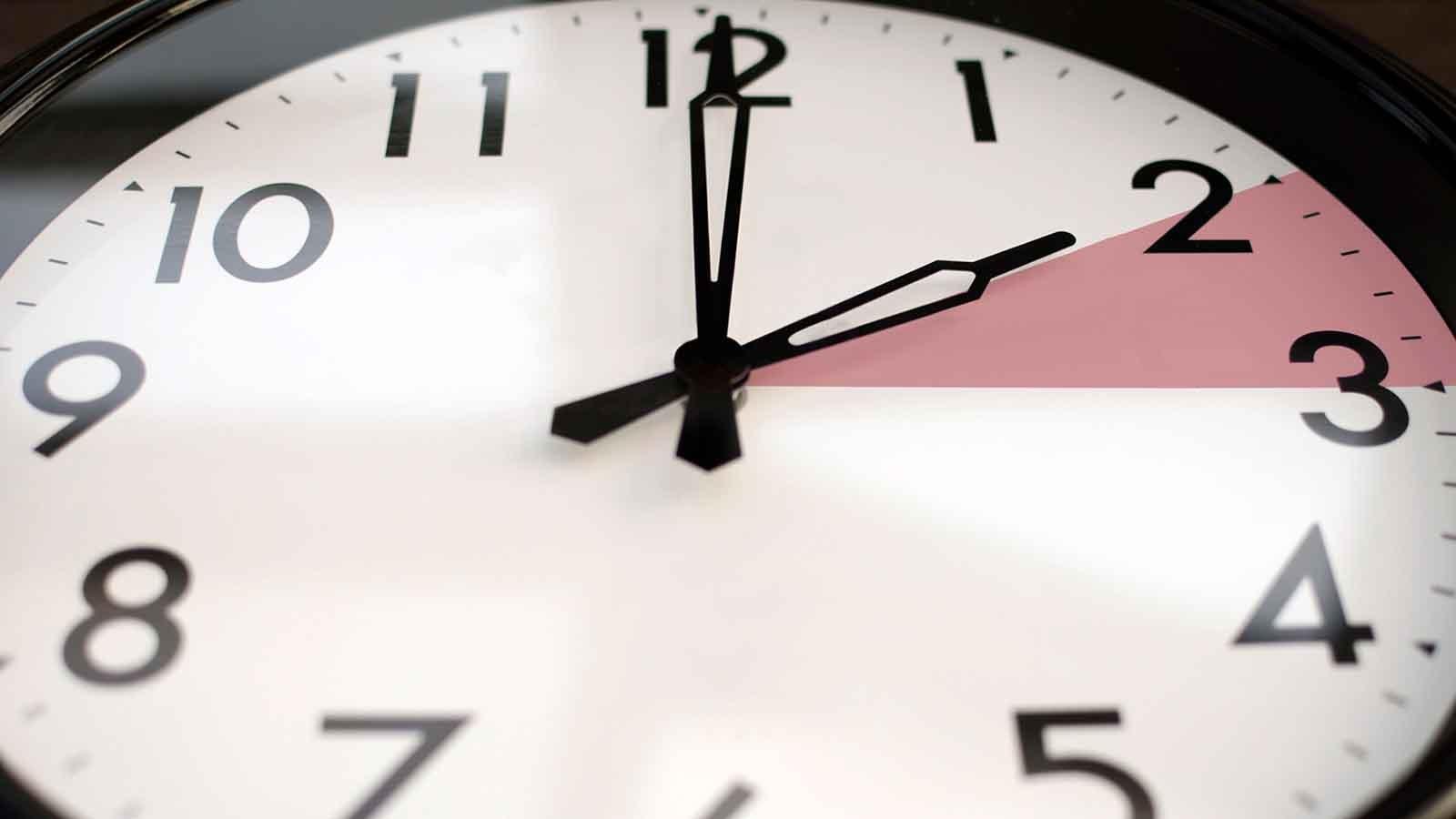 Zeitumstellung: So einfach merken Sie sich, in welche Richtung die Uhren gestellt werden