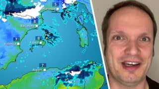 Wetter Palma De Mallorca 16 Tage