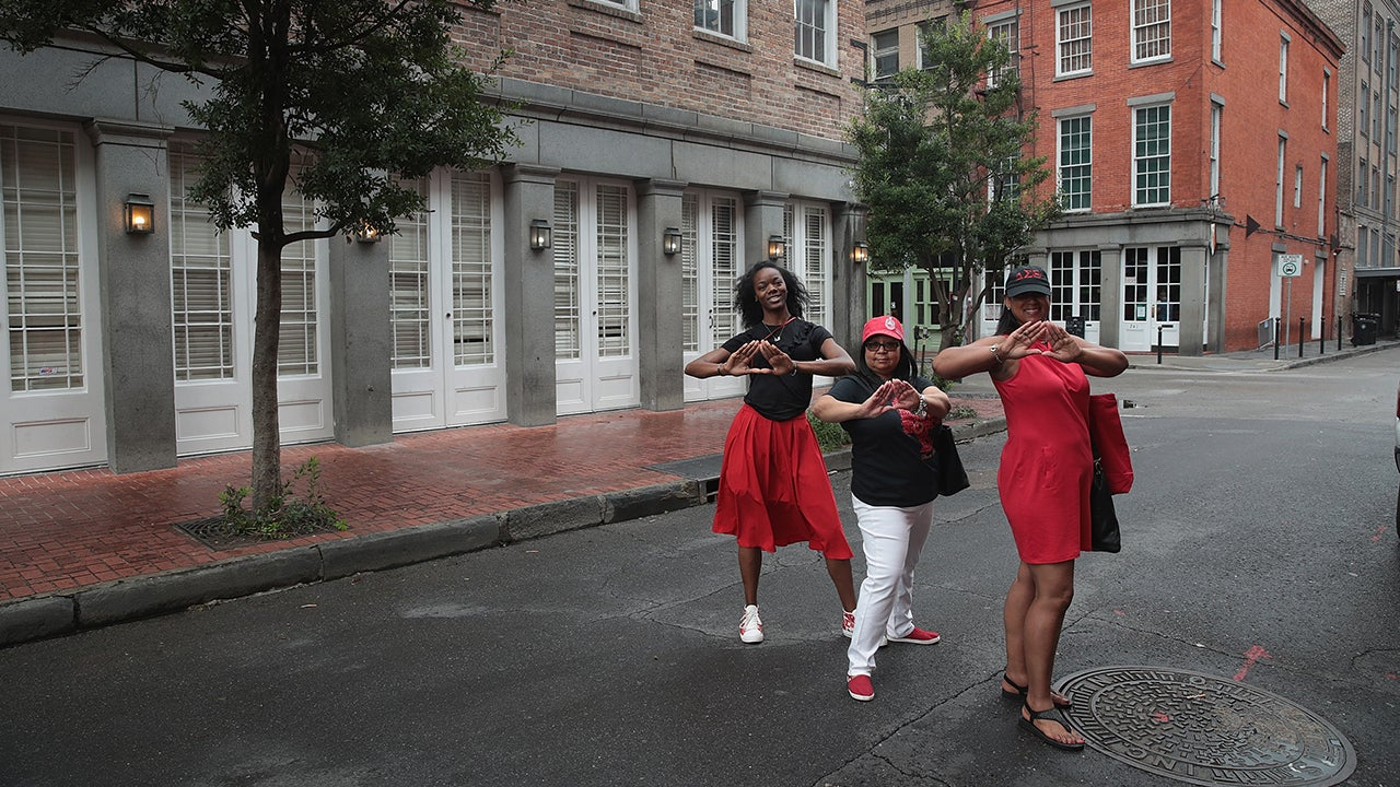 Delta Sigma Theta Sorority Donates 17,000 Meals After Tropical Storm Barry Ends Convention Early