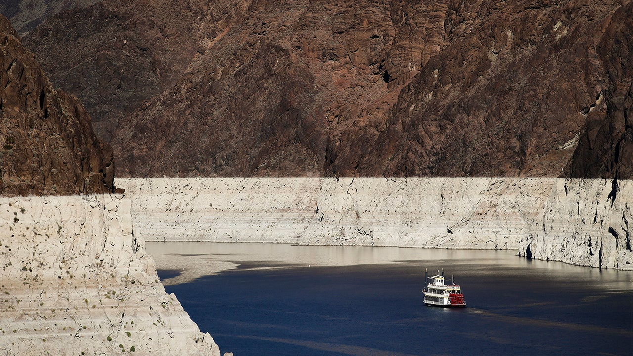 7 states that rely on drought