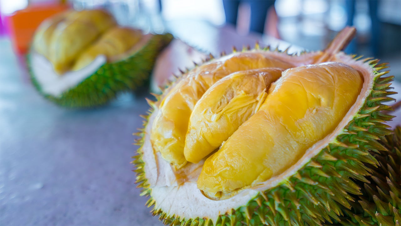 Indonesian Flight Delayed After World's Smelliest Fruit Angers Passengers