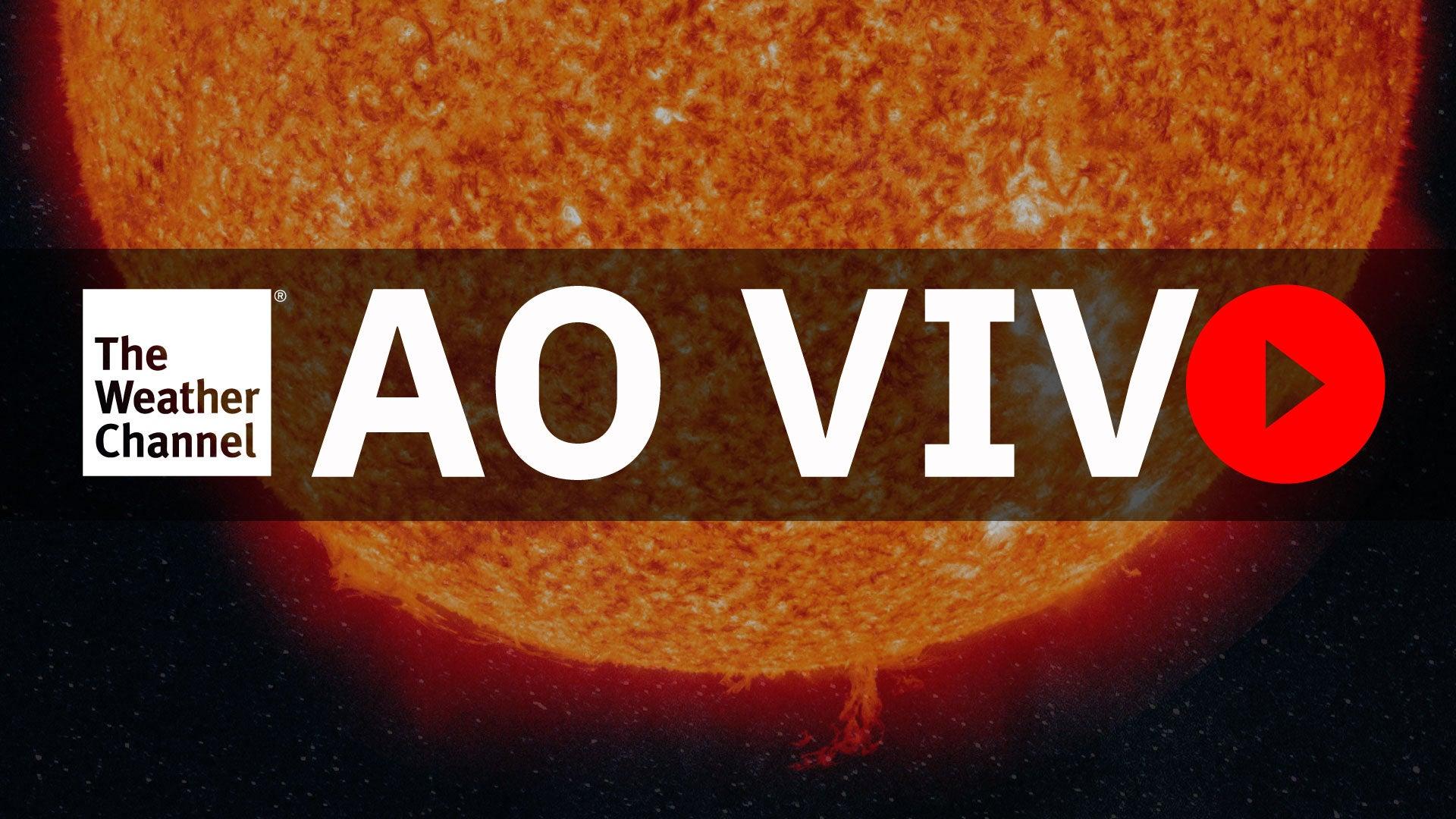 Acompanhe ao vivo o eclipse total do Sol