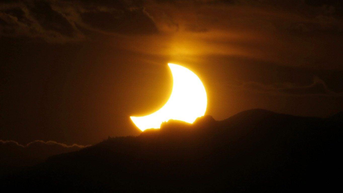 Eclipse solar ocasionaría mucho tráfico