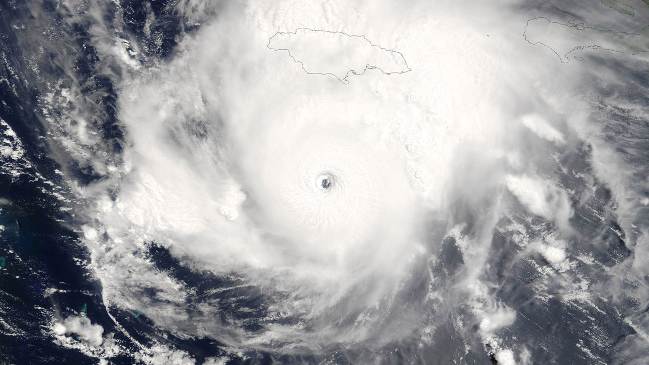 Notorious Atlantic Hurricanes That Struck in July