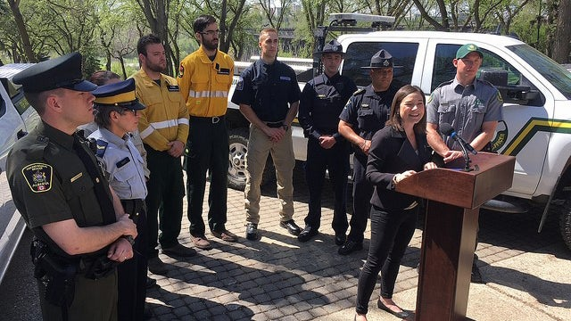 Alberta Tightens Park Regulations