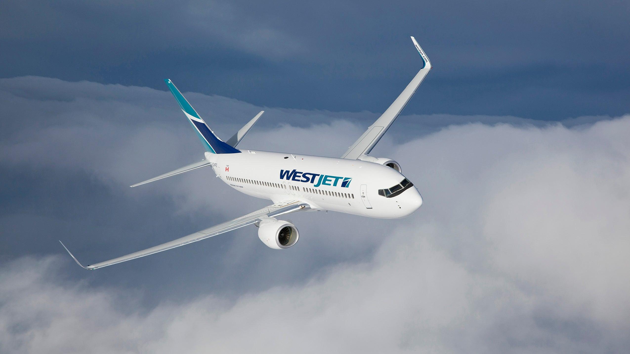 WestJet Gives Vague Updates to Strike Negotiations on Twitter
