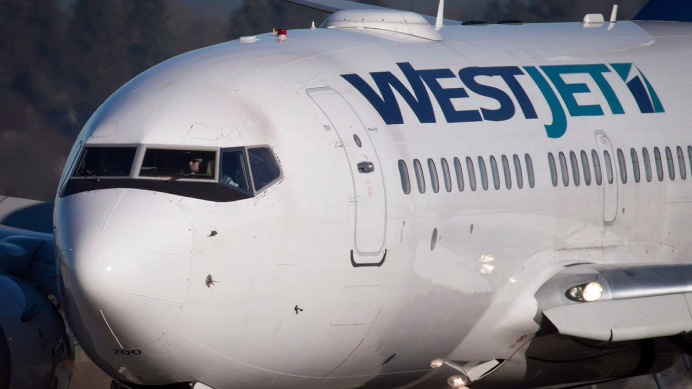 westjet The latest tweets from westjet (@westjet) we're online and available to help 24/7 please send personal info via direct message only tweet your travels with #westjet canada.