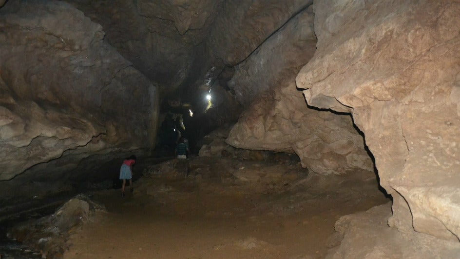 Human Greed May Wipe Out Meghalaya's Caves