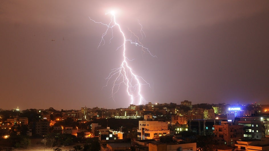 Scientists Have Always Known Lightning Does Strike Twice in the Same Place, But Now They Think They Know Why