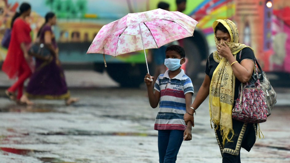 Climate Change Link To Nipah Outbreak?