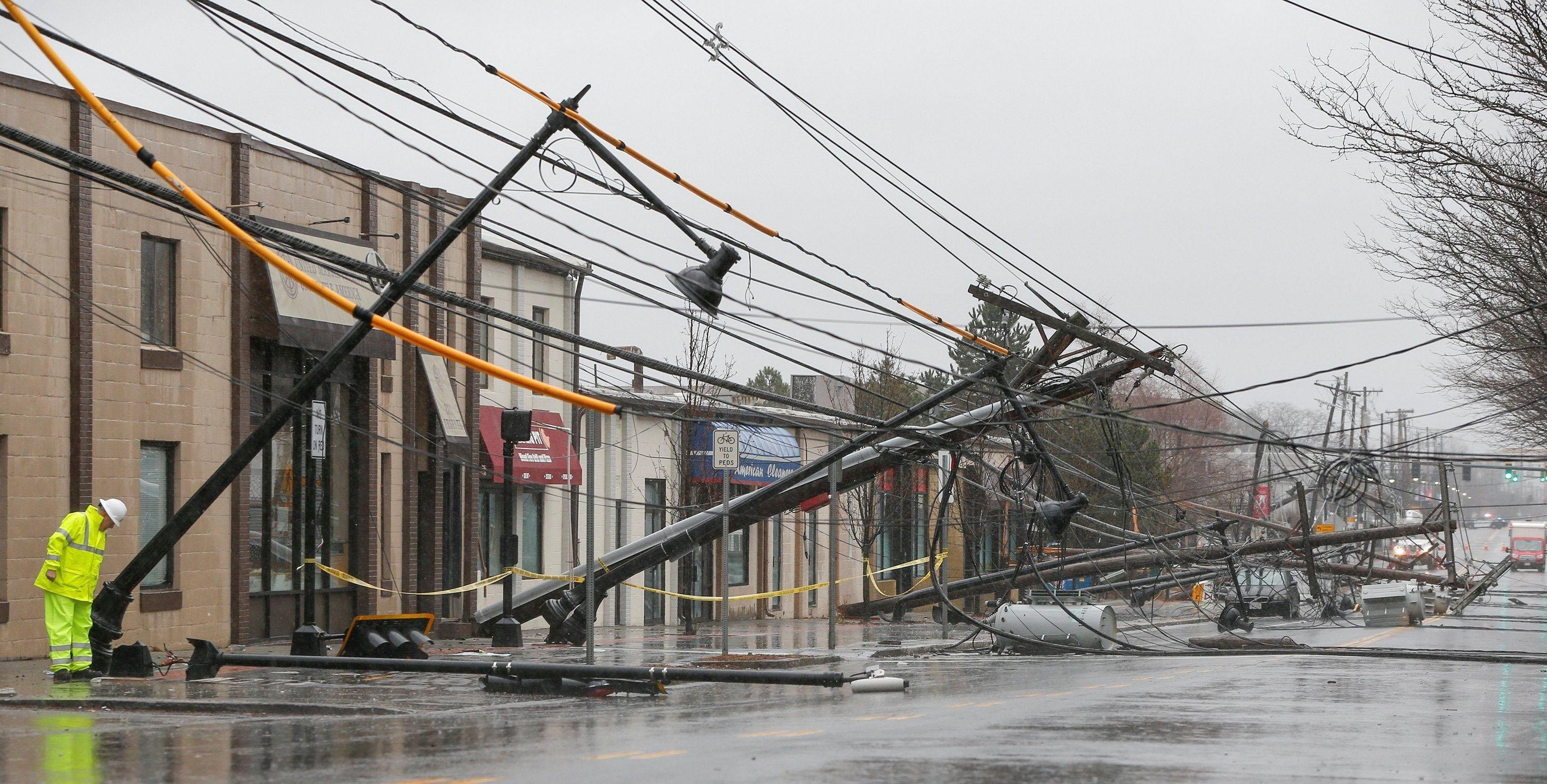What To Do If You're Without Power for Days