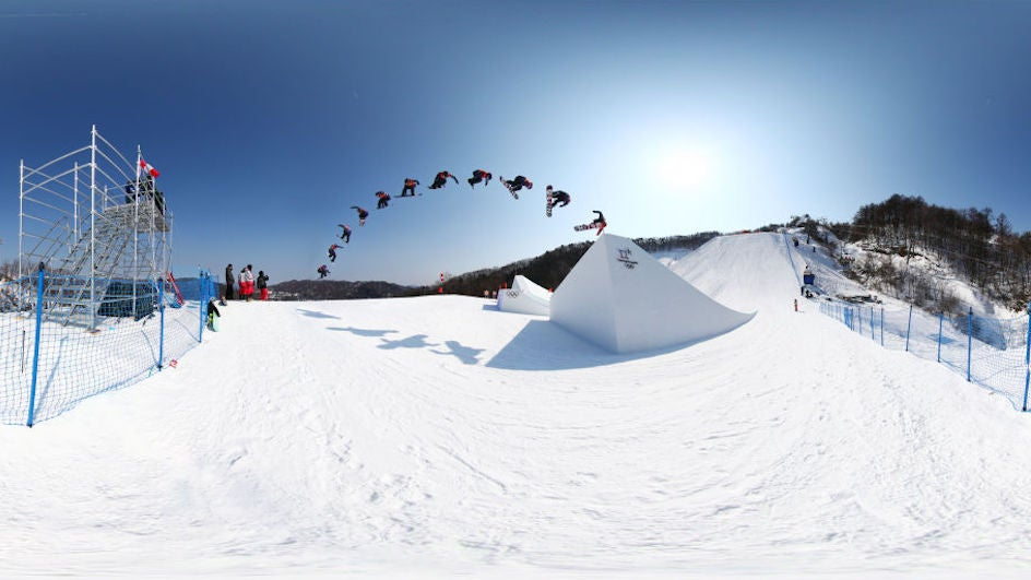 Mañana arrancan los Juegos Olímpicos de Invierno 2018