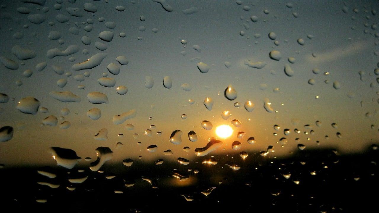 ¿Cuando volverá a llover?   The Weather Channel