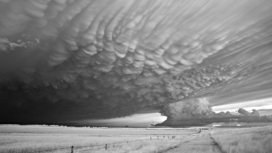 Diez fotos que te harán mirar al cielo