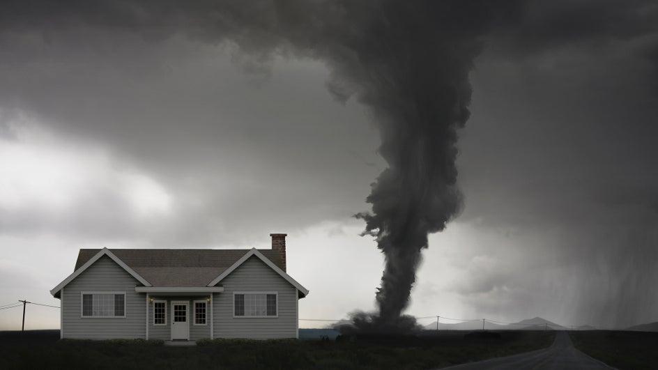 Los CSI de la meteorología extrema