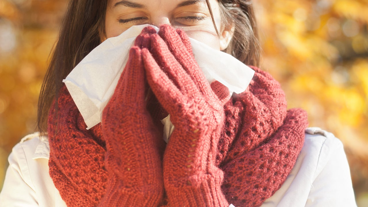 Worst Fall Allergy Cities